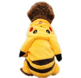 Pikachu kostuum | XL