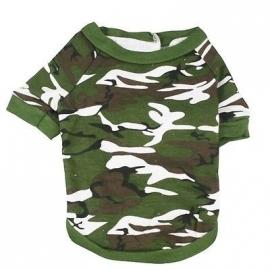 Hk60 - Shirt Camo |  XS, M, L