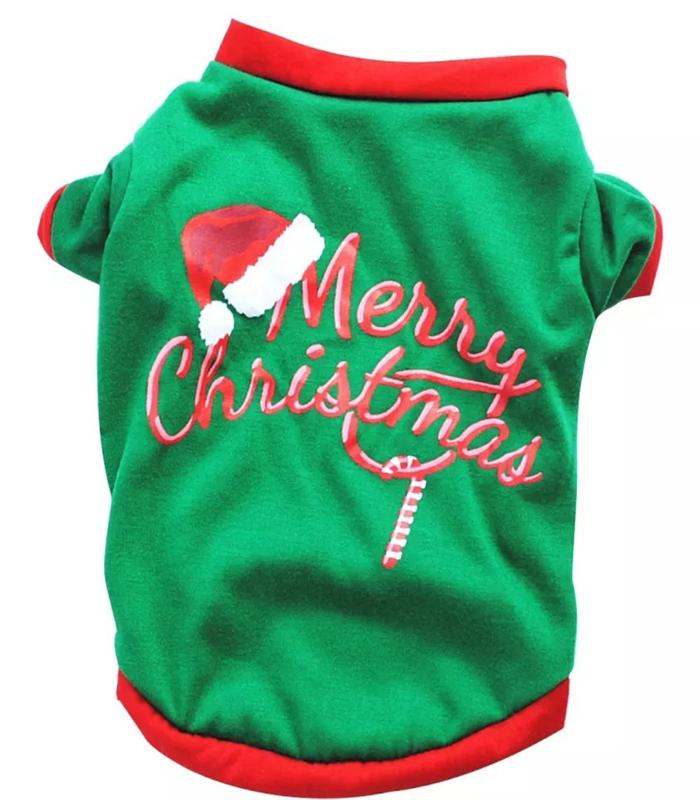 Kerst shirt   XS, S, M, L