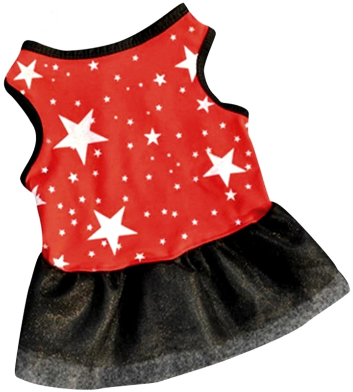 STAR Party / Kerst dress |   M