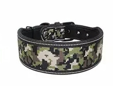 Hondenhalsband camouflage | 65cm