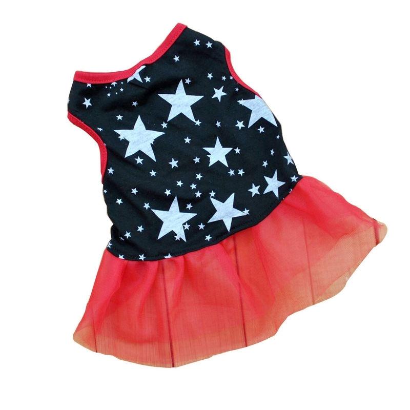 STAR Party / Kerst dress | XXS/XS