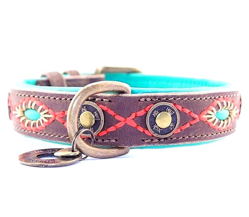 Dog With A Mission DWAM halsband Joplin | 2,5cm 4cm