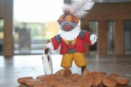 Opa Piet (klantenfoto)
