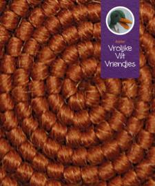 Wolcrepe  koper 161