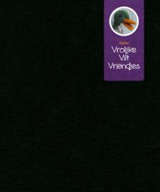 Donkergroen  wolvilt
