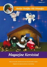 Magazine nr. 3 : Kerststal