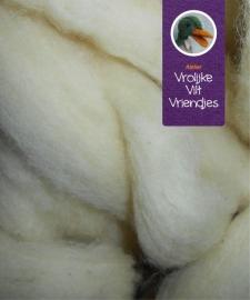 Lontwol  (vulwol) 100 gram