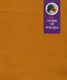 Geel mosterd wolvilt