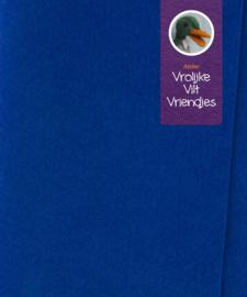 Blauw wolvilt