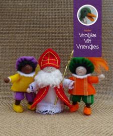 Magazine 29: Welkom Sint en Piet