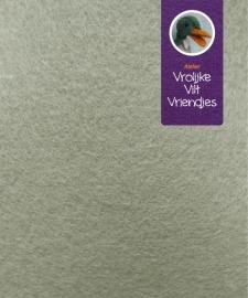 Grijs- beige splijtgaren