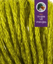Groen lente  splijtgaren