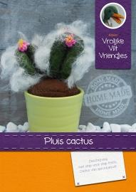 Pluis cactus