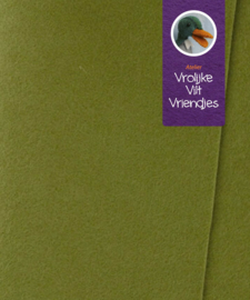 Groen gras wolvilt