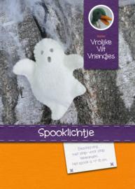 Halloween spook lichtje