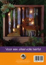 Magazine special: Herfst decoratie