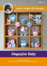 Magazine nr. 9 :   Baby