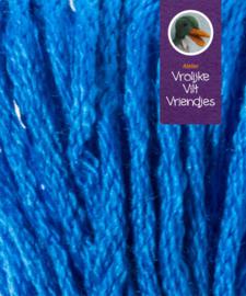 Sprookjes turqouise blauw splijtgaren