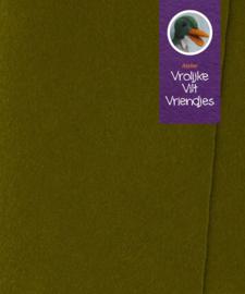 Groen blad wolvilt