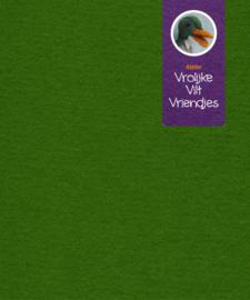 Groen midden wolvilt