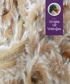 Harige wol