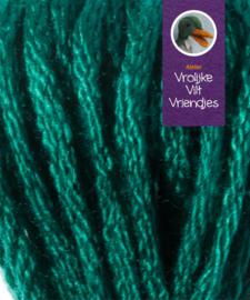 Groen zee splijtgaren