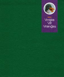 Groen zee wolvilt