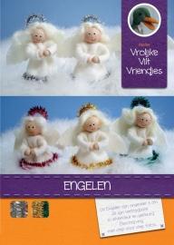 Pakketten magazine 7: Kerstdecoraties