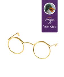Bril ongeveer 2,5cm