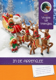 Magazine 19: In de arrenslee