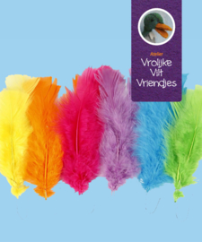 Veren 6 kleuren