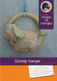 Schaap hanger