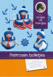 Matrozen  bolletjes
