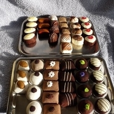 Bonbons (klantenfoto)