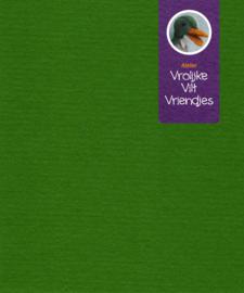 Groen wolvilt