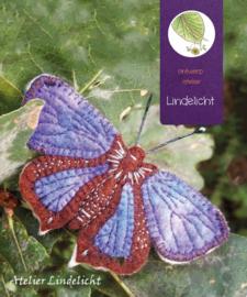 Vlinder Eikepage