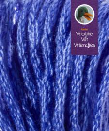 Sprookjes blauw splijtgaren