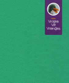 Groen mint wolvilt