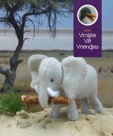 Pakketten magazine 21: Afrikaanse dieren