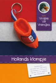 Hollands klompje
