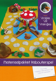 Materialen 27: Kabouterland / spel
