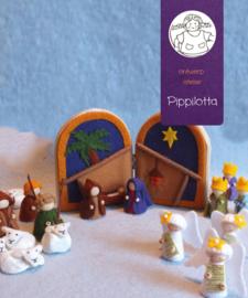 Vijf Kerstgroep pakketten