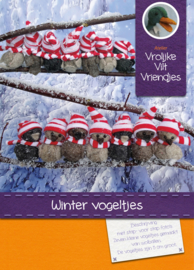 Winter vogeltjes