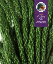 Sprookjes vetplant groen splijtgaren