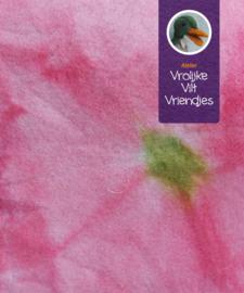 Sprookjesvilt hortensia roze