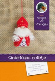 Sinterklaas bolletje
