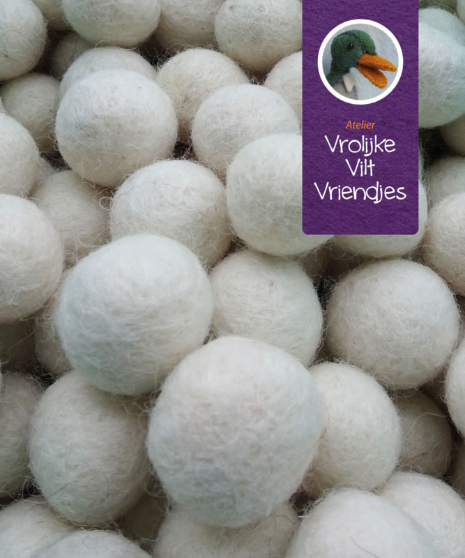 Wolbal wolwit 18mm