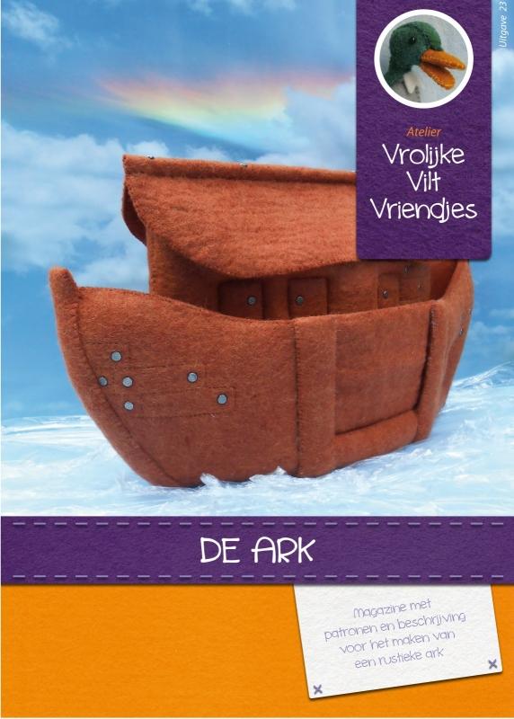 Magazine 23: De Ark