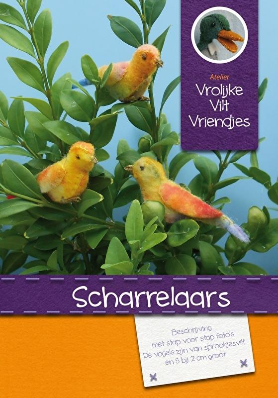 Scharrelaars